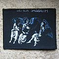 BLACK SABBATH Heaven And Hell vintage printed patch