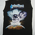 JUDAS PRIEST Ram It Down vintage muscle shirt