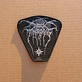 Darkthrone - Patch - DARKTHRONE original woven patch