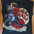 Tokyo Blade - TShirt or Longsleeve - TOKYO BLADE Night Of The Blade tour original muscle shirt