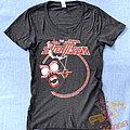 Strattson - TShirt or Longsleeve - Official STRATTSON Ouf Metal LADIES t-shirt