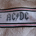 AC/DC - Other Collectable - AC/DC Let There Be Rock vintage scarf