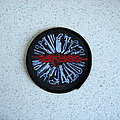 Carcass - Patch - CARCASS Tools Of The T. original woven circle patch