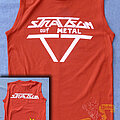 Strattson - TShirt or Longsleeve - Official STRATTSON c1985 muscle shirt reissue