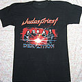 JUDAS PRIEST World Tour 2001 original shirt