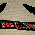 Judas Priest - Other Collectable - JUDAS PRIEST Screaming For Vengeance original headband