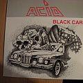 Acid- Black car EP