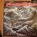 Forced Entry- Uncertain future lp