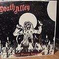 Death Alley- Black magick boogieland lp