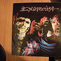 Exorcist- Nightmare theatre lp