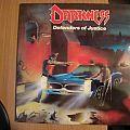 Darkness- Defenders of justice lp
