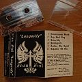original Iron Fist- Longevity demo