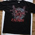 Exumer shirt