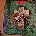 Demon - Tape / Vinyl / CD / Recording etc - Demon- Night of the demon lp