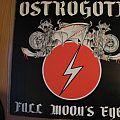 Ostrogoth- Full moon eyes EP