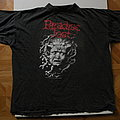 Paradise Lost- European sadness 1992 tourshirt