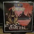 Hammer- Contract with Hell lp Tape / Vinyl / CD / Recording etc