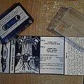 original Pyathrosis- Fields of unceasing death demo Tape / Vinyl / CD / Recording etc
