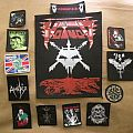 Voivod - Patch - Some patches.