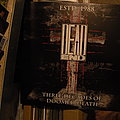 Dead End- Three decades of doomed death compilation LP