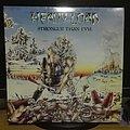 Heavy Load- Stronger than evil lp Tape / Vinyl / CD / Recording etc