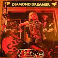 Picture- Diamond dreamer lp