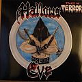 Hallows Eve- Tales of terror lp