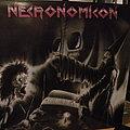 Necronomicon - Tape / Vinyl / CD / Recording etc - Necronomicon- Apocalyptic nighmare lp
