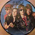 """The Damned - Tape / Vinyl / CD / Recording etc - signed The Damned- Lovely money 7"""""""