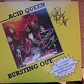 signed Venom- Acid queen EP.