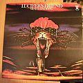 Lucifer's Friend - Tape / Vinyl / CD / Recording etc - Lucifer's Friend- Mind exploding lp
