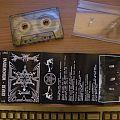 Pandemonium - Tape / Vinyl / CD / Recording etc - original Pandemonium- Devilri demo