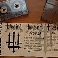original Throne- Promo 95 tape