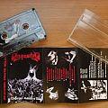 Inquisitor- Walpurgis- Sabbath of lust cassette album
