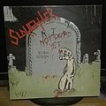 Slaughter- Not dead yet bootleg lp