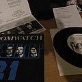 Doomwatch- Crankin' 21 single
