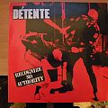 Détente- Recognize no authority lp