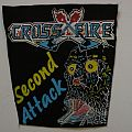 Crossfire - Patch - Crossfire- Second attack backpatch