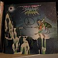 Other Collectable - signed Uriah Heep- Demons and wizards lp Bronze Records 1972