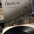 Anacrusis - Tape / Vinyl / CD / Recording etc - Anacrusis- Suffering hour lp