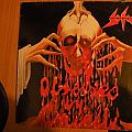 Sodom- Obsessed by cruelty lp