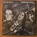 """The Damned - Tape / Vinyl / CD / Recording etc - signed The Damned- Problem child 7"""""""