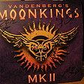 signed Vandenberg's Moonkings- MKII lp