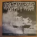 Agathocles/ Rot- Wiped from the surface/ Our freedom- a lie split 7""