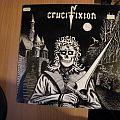 Crucifixion- Green eyes EP