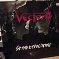Vectom- Speed revolution lp
