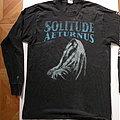 Solitude Aeturnus- Haunting Europe 1995 A.D. tour longsleeve