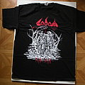 Sodom- Partisan shirt