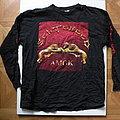 Sentenced- Amok European tour longsleeve 1995