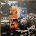 signed Marillion- Seasons end lp